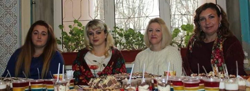 У Миколаєві організували концерт на підтримку онкохворої багатодітної матері