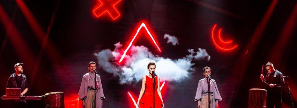 «Євробачення-2020»: стало відомо, хто поїде на пісенний конкурс від України (ВІДЕО)