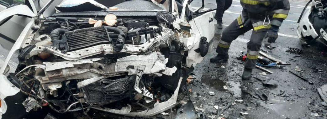 """""""Цьогоріч аварій там ще не було"""": на Стрийщині у ДТП загинули двоє людей"""