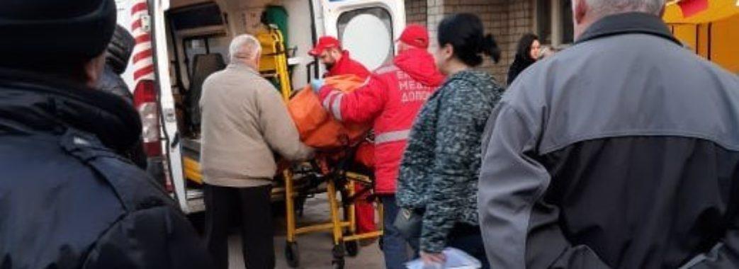 Медики просять об'єктивного розслідування подій у Винниках