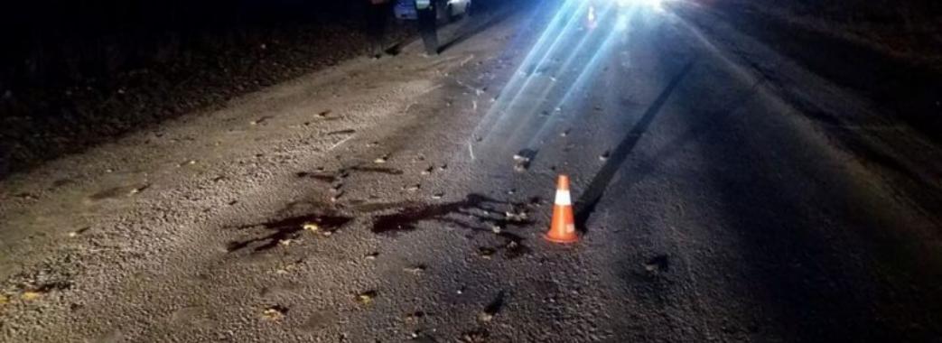 На Миколаївщині смертельно травмували чоловіка з Яворівщини
