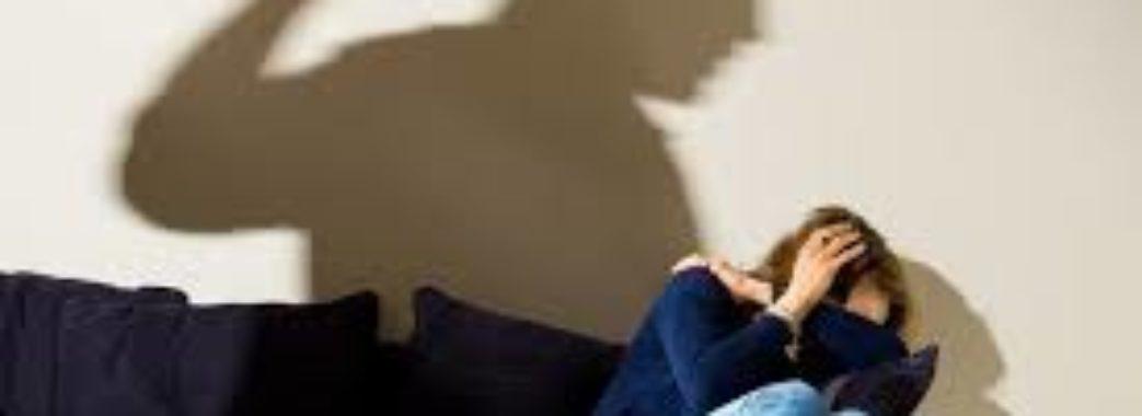 Дознущався: домашній насильник з Бущини проведе за гратами два роки