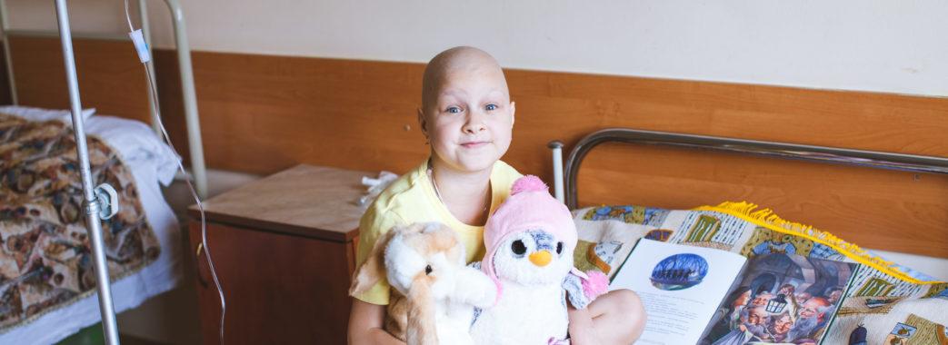 Кров на вагу золота: у Львові шукають донорів тромбоцитів для онкохворих дітей(Відео)