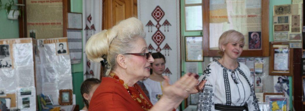 На Дрогобиччині відкрили музей, до якого готувалися більше 20 років