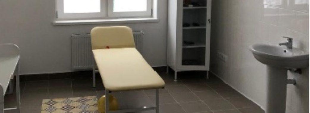 На Сколівщині відкрили сільську медамбулаторію