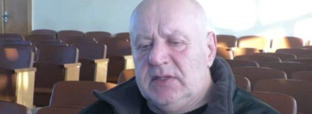 """""""Думав, на передовій грохнули"""": депутат Бродівської РДА склав повноваження через образу атовця"""