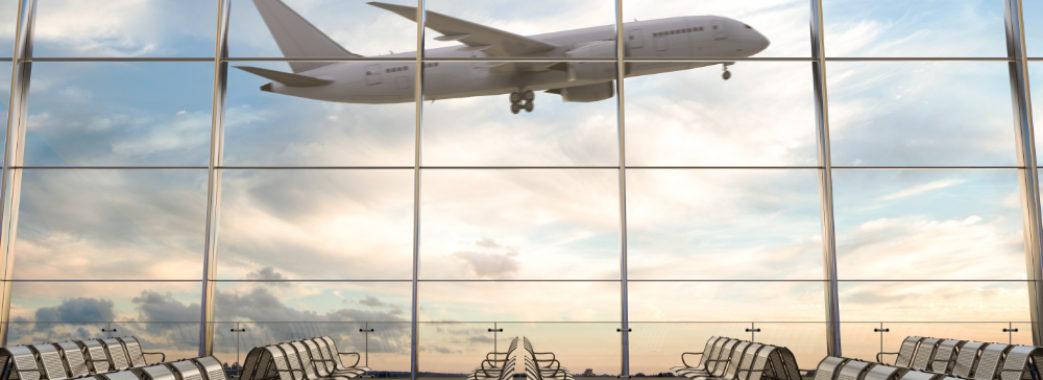 Ручна поклажа не менше 5 кг: в Україні планують змінити правила авіаперевезень