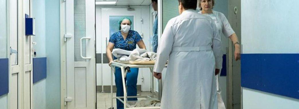 Новояворівська лікарня подала найбільше в країні заявок на надання медичних послуг