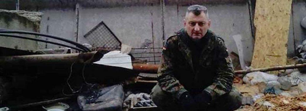 «Він завжди був перший там, де потребували допомоги»: в Трускавці прощаються з військовим медиком Зеновієм Допілкою