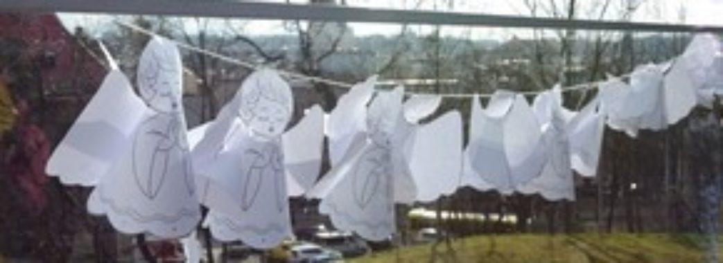 «Чим нас більше, тим пам'ять буде довшою»: львів'яни вшанували Небесну Сотню