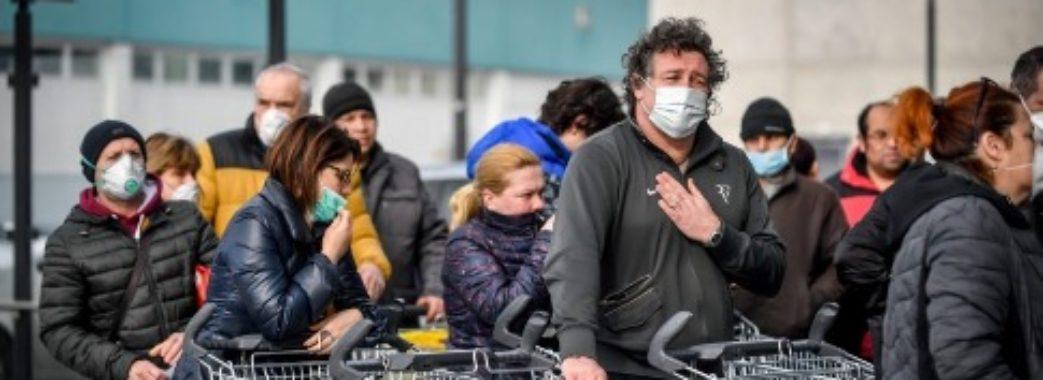 """""""Не збираємось тікати і наражати інших на небезпеку"""": жінка зі Старосамбірщини розповіла про ситуацію з коронавірусом в Італії"""