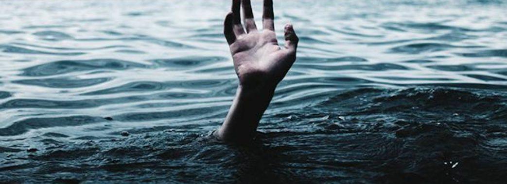 На Бущині знайшли втопленим чоловіка, якого розшукували три дні