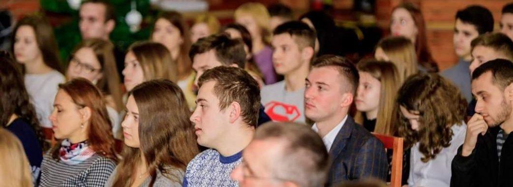 Переможці отримають по 5 тисяч гривень: «Молодь Яворівщини» започаткувала стипендію імені Шептицького