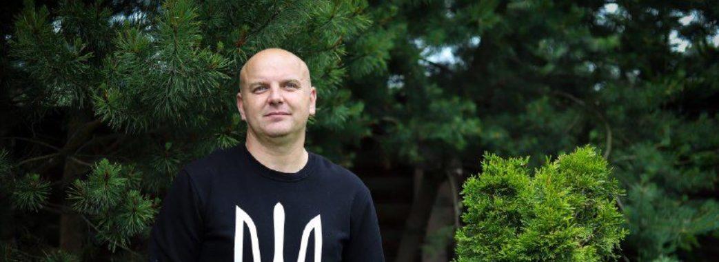 """Василь Курій: """"З яким лицем Ганущин гляне в очі підприємцям області?"""""""