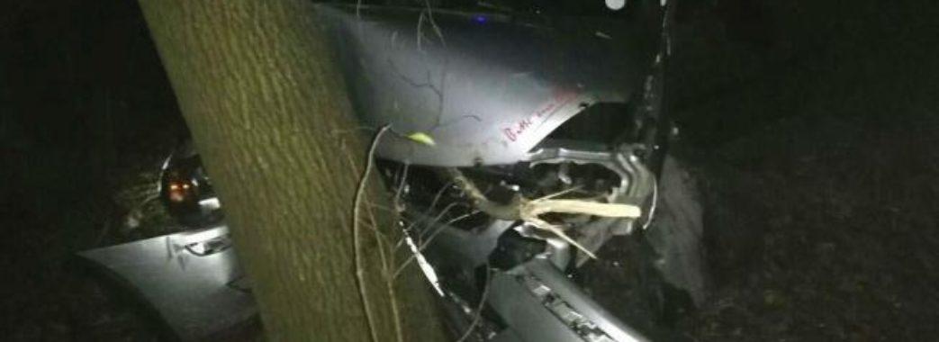 «Ніхто не розуміє, як таке могло статися»: молодий водій загинув біля свого села