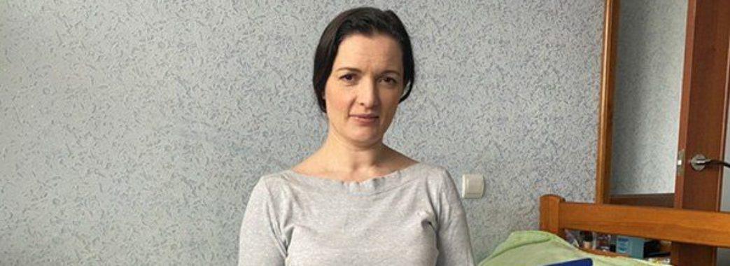 Скалецька планує розібратися з лікарями-бунтарями у Винниках