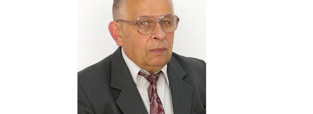 """""""Був дуже правильний"""": у Дрогобичі професор наклав на себе руки"""
