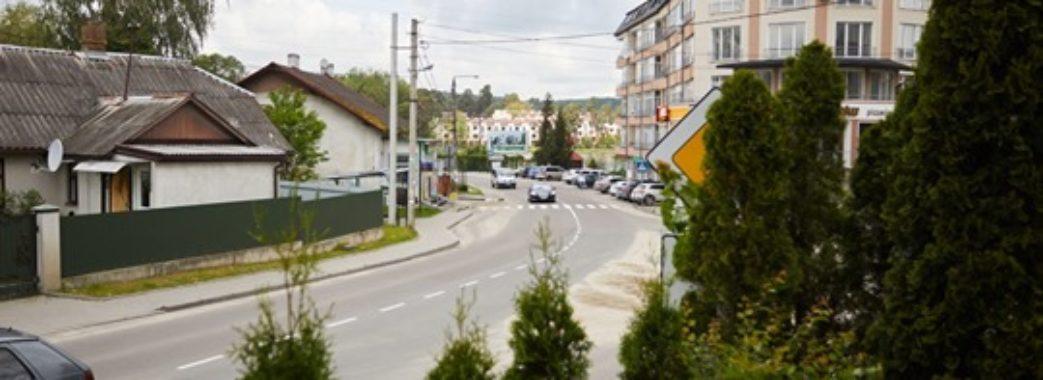 Мешканці ще трьох вулиць у Брюховичах отримають якісну питну воду