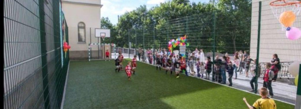 Школи, садки та спорткомплекси: де на Львівщині проведуть «Велике будівництво»
