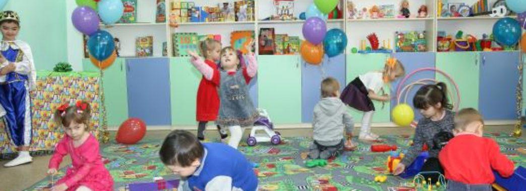 У Сокільниках збудують дитячий садок за понад 22 мільйони гривень