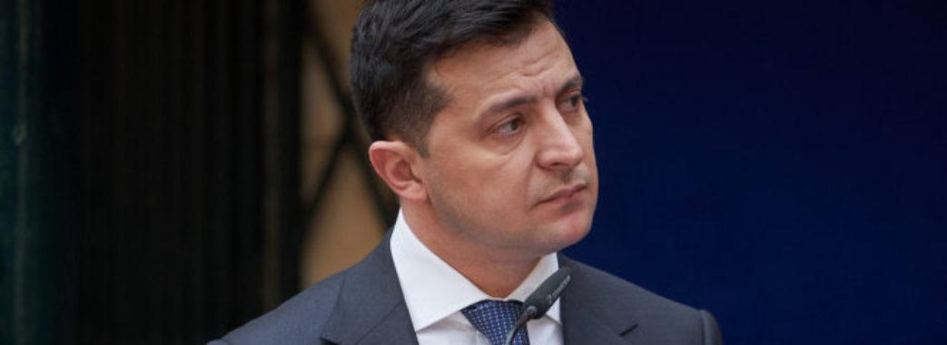 Зеленський пригрозив привезти українців з Китаю до Конча-Заспи