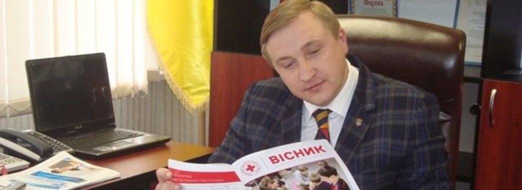 Екс-головлікаря львівської поліклініки оштрафували за хабарництво