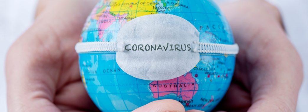 Майже два мільйони хворих, 70 варіантів вакцин та 20 тисяч смертей в Італії: коронавірус у світі