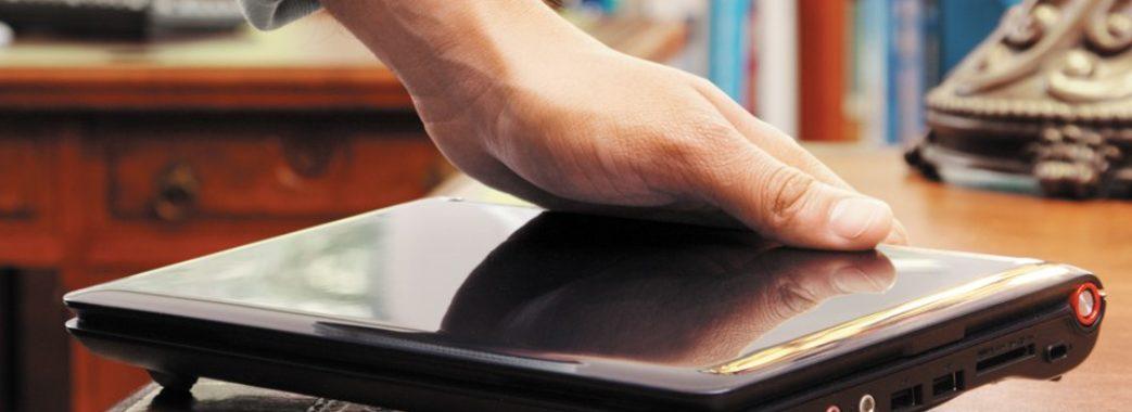 Самбірчанин намагався вкрасти при купівлі ноутбук