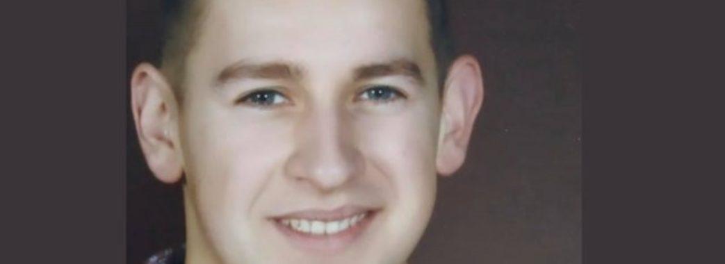 Хлопець з хрестом на лівій руці зі Старосамбірщини зник п'ять днів тому