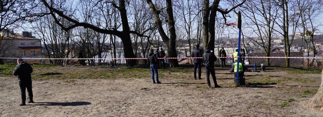 У Львові чергове вбивство: поліція шукає зловмисника