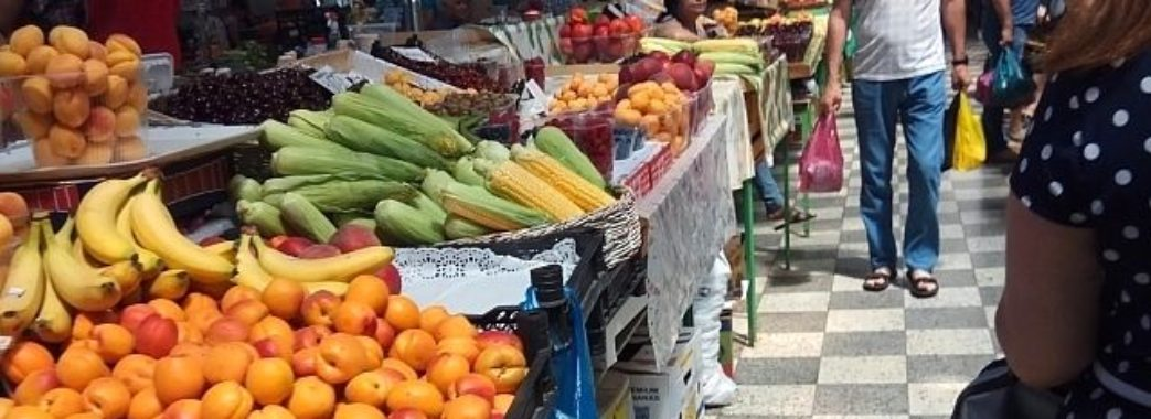У Львові рекордно подорожчали овочі