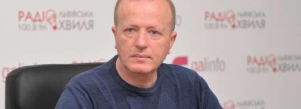 У конкурсі на посаду директора департаменту освіти і науки ЛОДА переміг Олег Паска