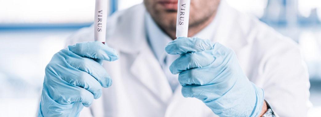 У хлопця із Кам'янка-Бужчини, який повернувся з Італії, виявили грип