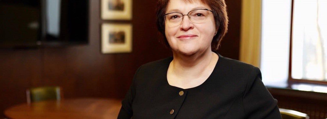 Суд поновив Ірину Микичак на посаді керівника департаменту охорони здоров'я ЛОДА