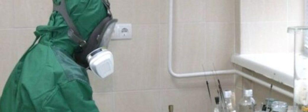 У Чернівецькій області ще 5 осіб заразилися коронавірусом: карантин можуть продовжити