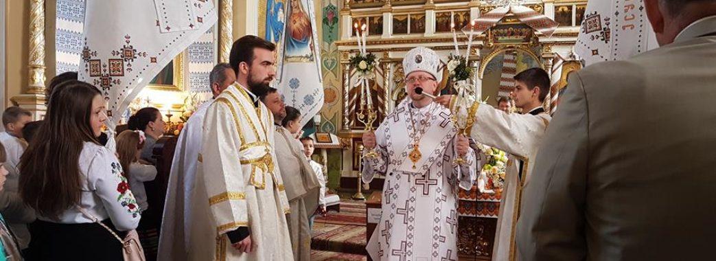 Львівські храми транслюють Богослужіння онлайн (список)