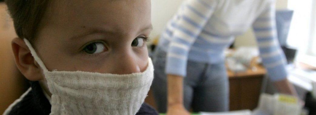 У трирічної дитини з Дрогобиччини запідозрили коронавірус