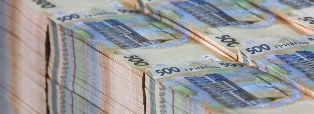 «Слуги народу» відмовилися від державного фінансування