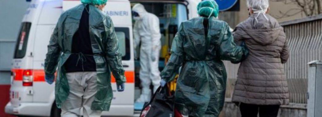 Померла жінка з Сумщини, в якої експрес-тест виявив коронавірус