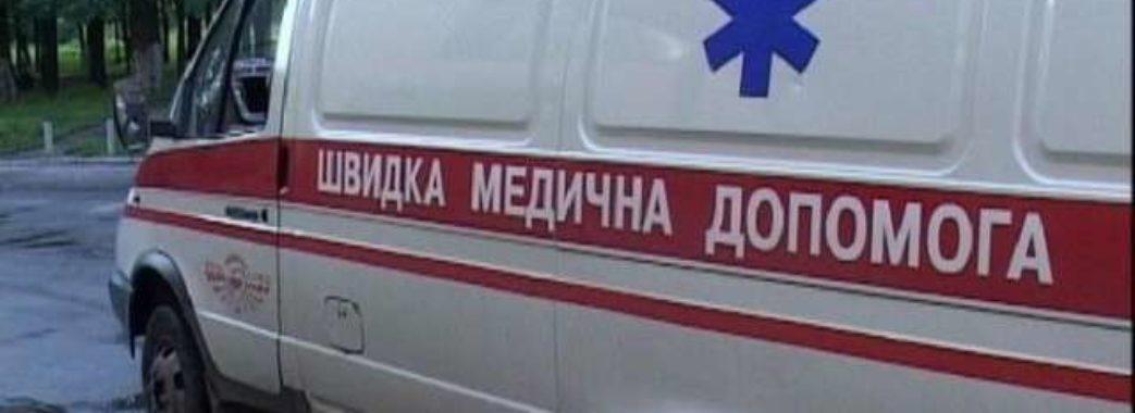 На Львівщині восьмеро людей госпіталізували із підозрою на коронавірус