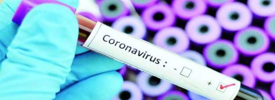 В Україні ще двоє людей заразилися коронавірусом (оновлено)