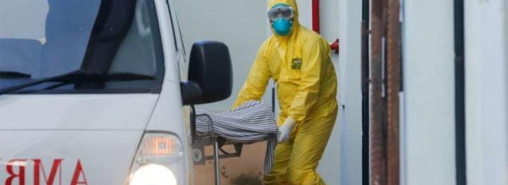 Не більше як 10 осіб на церемонії: в ЛОДА розповіли про особливості поховання від коронавірусу