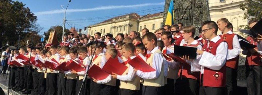 Завтра у Львові буде масштабний флешмоб