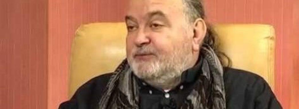 Помер директор львівського театру Ярослав Федоришин