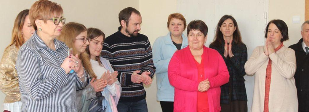 Миколаївські лікарі-волонтери допомагатимуть психічнохворим та їхнім родичам