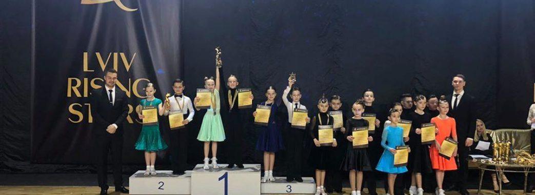 «Наші діти знову серед найкращих», – мер Миколаєва про виступ місцевих танцюристів