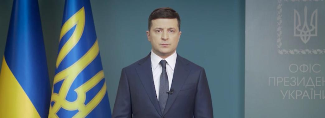 Зеленський закликав Кабмін заборонити міжміські перевезення