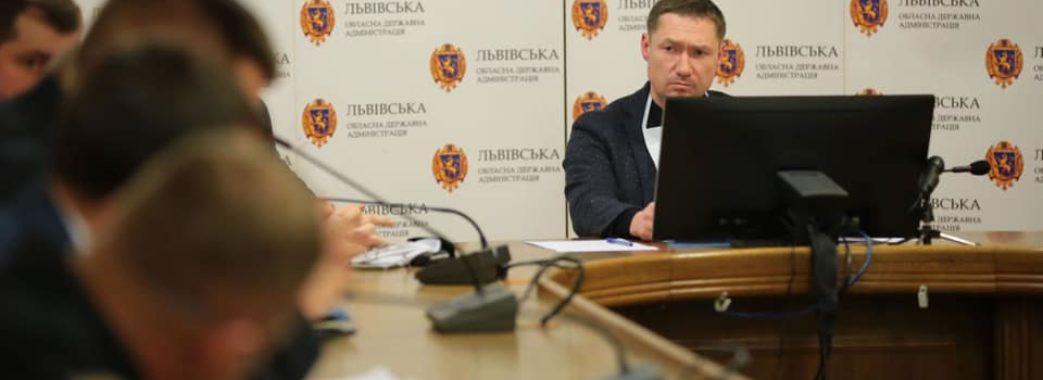 Відзавтра надзвичайну ситуацію оголосять в Львові та області