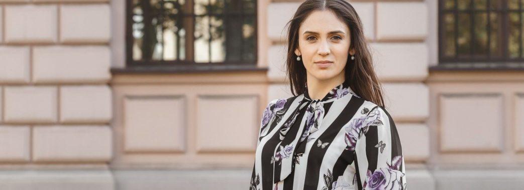 """Андріана Шехлович: """"Українська економіка в умовах карантину: як діяти?"""""""