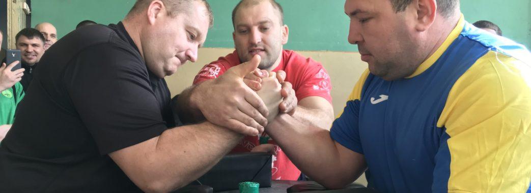 Спартакіада у Старому Самборі зібрала 10 команд (ВІДЕО)